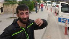 Adana'da evden uzaklaştırıldı, parkta gasbedildi