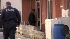 Denizli'de hamile eşini ve iki çocuğunu tüfekle rehin aldı