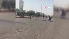 Sudan'da darbe karşıtı protestolar: Can kaybı 7'ye yükseldi