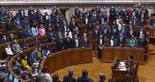 Portekiz'de siyasi kriz: Meclis bütçeyi onaylamadı