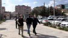 Suriyeli PKK şüphelisi Niğde'de yakalandı