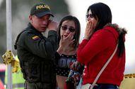 Kolombiya'da 3 gün yas ilan edildi