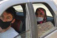 Koronavirüsü yenen kadın: İçim yanıyor, dışım donuyordu