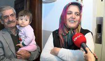 Maltepe'de Asel bebek evde kilitli kaldı