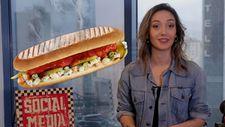 Meşhur Goralı sandviçi icat eden aile