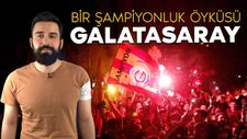 Galatasaray'ın şampiyonluk öyküsü - 2018-2019 sezonu