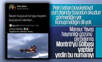 Pelin Batu Montro'yü Ankara Gölbaşı sandı