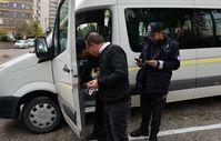Adana'da okul önlerinde uyuşturucu uygulaması