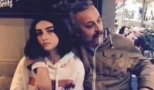 Onur Ünlü sevgilisi Hazar Ergüçlü ile video paylaştı