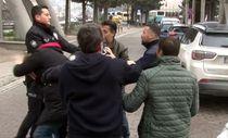 İstanbul'da otobüste uyuyan kadına taciz iddiası