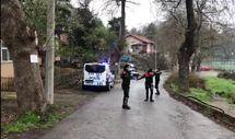 Polis halkı koronavirüs'e karşı oyun havasıyla uyardı