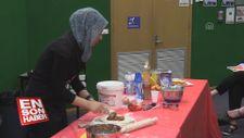 Türk pideleri Avustralya'da tanıtıldı