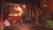 İzmir'de buzdolabı patladı, ev harabeye döndü: 1 yaralı