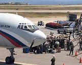 Rusya'dan Venezuela'ya tıbbi ve askeri yardım iddiası