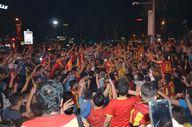 Malatya'da yıllar sonra Avrupa Ligi heyecanı
