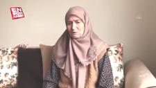 Sakarya'da 86 yaşındaki yaşlı kadın koronayı yendi