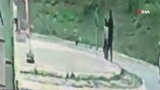 9 yaşındaki erkek çocuğunu kandırıp ormana götürdü