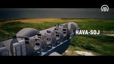 Savunma Sanayii Başkanlığı tanıtım filmi