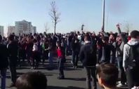 Diyarbakır'daki Nevruz kutlamasında Öcalan sloganları