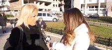 İzmir'de CHP'ye oy verecek Suriyeli kadın