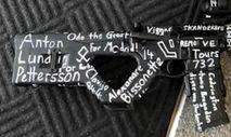Yeni Zelanda'daki teröristin silah analizi