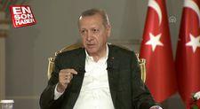 Erdoğan: S-400'ler temmuzdan önce teslim edilecek