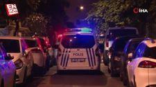 Fatih'te bir genç kız apartmanda ölü bulundu