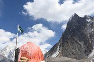 Dünyanın en yüksek savaş alanı: Siachen