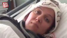 Depremzede kadın: Beni Suriyeli bir çocuk kurtardı