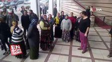 Roman vatandaşlardan belediyeye karton toplama tepkisi