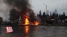Resulany'da düzenlenen bombalı saldırıda 2 sivil hayatını kaybetti