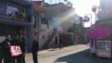 İzmir'de iki grup arasında silahlı çatışma çıktı