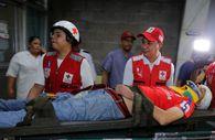 Honduras'ta futbol maçında olaylar : 3 ölü