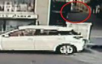 Fuhuş baskınında 14 yaşındaki kız 4. kattan atladı