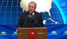 Erdoğan: Almanya'daki saldırıyı birimlerimiz takip ediyor