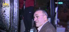 Abdurrahim Albayrak: Transferi biz de merak ediyoruz