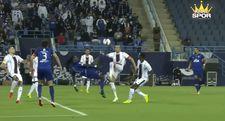 Gomis'in röveşata golü şampiyonluğa yetmedi