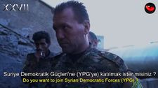 YPG'nin Deaş'la sözde mücadelesinin gerçek yüzü