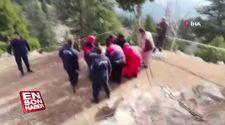 Mersin'de 4 gün önce kaybolmuştu cesedi bulundu