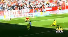 F.Bahçe'nin istediği Gameiro'nun attığı şık goller