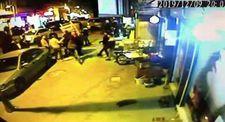 Esenyurt'ta kız kaçırma kavgası