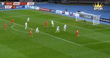 Elif Elmas'ın milli takımda attığı nefis gol