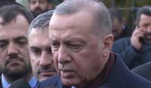 Erdoğan Kanal İstanbul'da kararlılık mesajı verdi