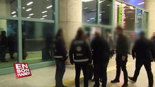 FETÖ üyesi 10 kişi yakalandı