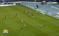 F.Bahçe'nin istediği forvet Morelos'un şık golleri