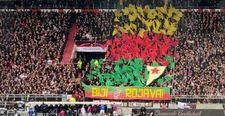 St. Pauli, YPG propagandasına göz yumdu