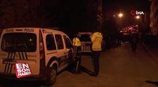 Polisin dur ihtarına uymayan 4 kişi yakalandı