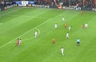Galatasaray'ın Real Marid'i yendiği 3 maç