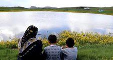 Gümüşhane'nin 12 bin yıllık Dipsiz Gölü artık yok