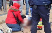 Almanya'da PKK'lılar, Türk vatandaşlarını bıçakladı